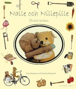 Nalle och Nillepille - första boken