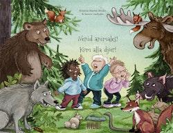 Kom alla djur! / ¡Venid animales!