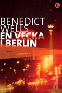 En vecka i Berlin