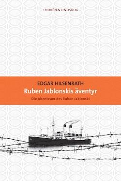Ruben Jablonskis äventyr