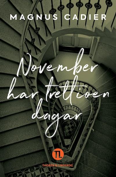 November har trettioen dagar