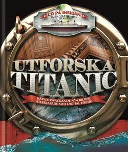 Utforska Titanic