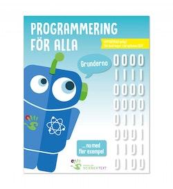 Programmering för alla