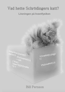 Vad hette Schrödingers katt? : lösningen på kvantfysiken