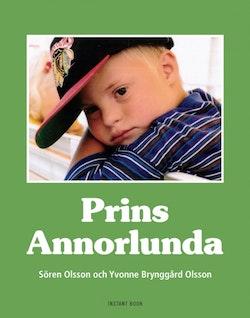 Prins Annorlunda