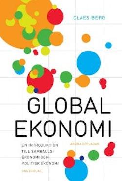 Global ekonomi : en introduktion till samhällsekonomi och politisk ekonomi