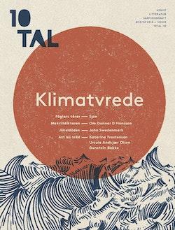 10TAL 29-30. Klimatvrede
