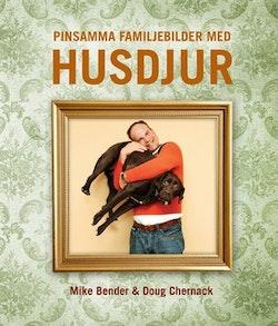 Pinsamma familjebilder : husdjur