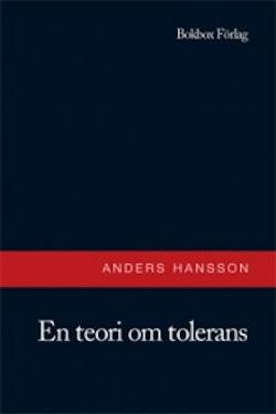 En teori om tolerans