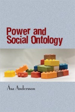 Power and Social Ontology