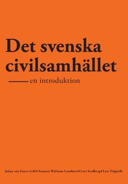 Det svenska civilsamhället ? en introduktion