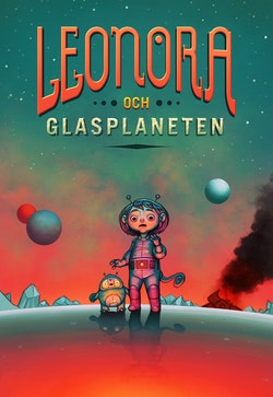 Leonora och Glasplaneten