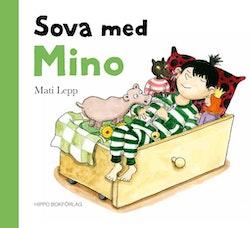 Sova med Mino