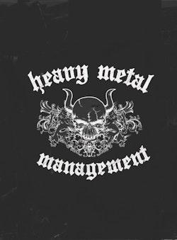 Heavy Metal Management Boardroom Advisory Explicit content