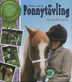 Ponnytävling