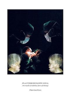 Plastikkirurgens resa : om musik och skönhet, barn och kirurgi