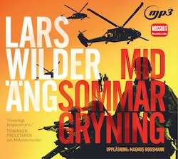 Midsommargryning