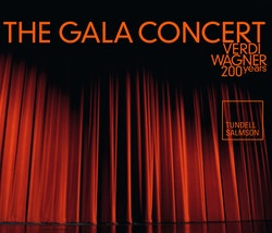 The Gala Concert