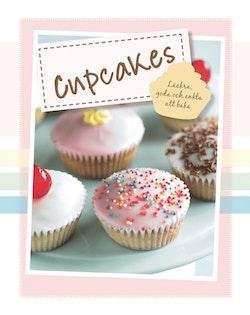 Cupcakes : läckra, goda och enkla att baka