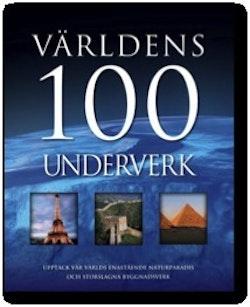 Världens 100 underverk