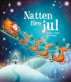 Natten före jul