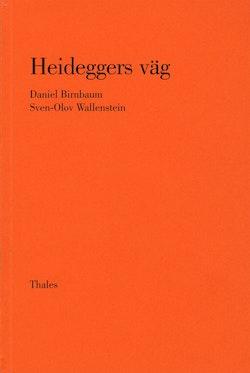 Heideggers väg