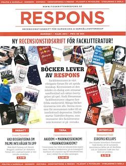 Respons : Nr 1/2012