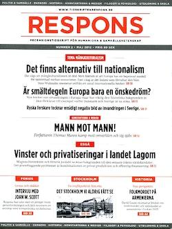 Respons : Nr 2/2012