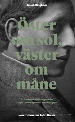 Öster om sol, väster om måne : en roman om John Bauer