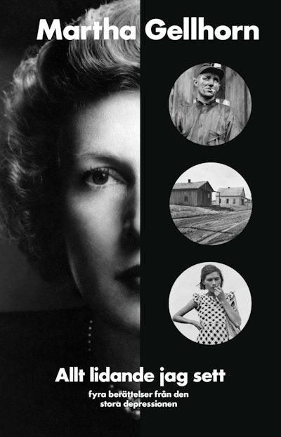 Allt lidande jag sett : fyra berättelser från den stora depressionen