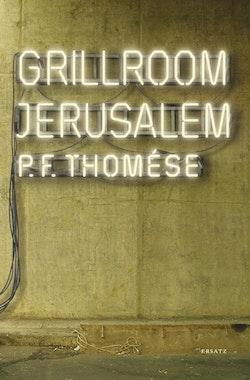Grillroom Jerusalem