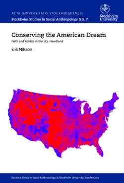Conserving the American dream : faith and politics in the U.S. heartland