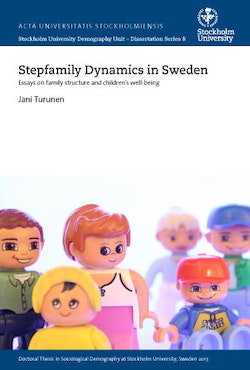 Stepfamily Dynamics in Sweden. Essays on family structure and children's well-being.