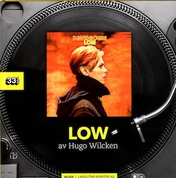 David Bowie : Low