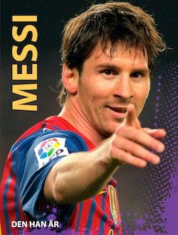 Messi – den han är