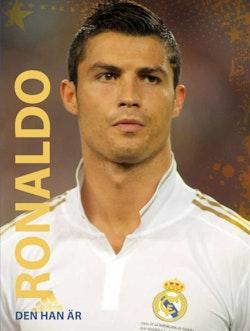 Ronaldo – den han är
