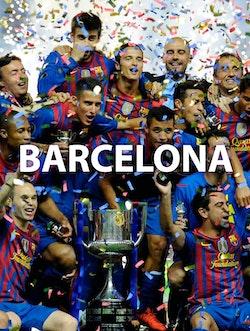 FC Barcelona – ett otroligt segertåg
