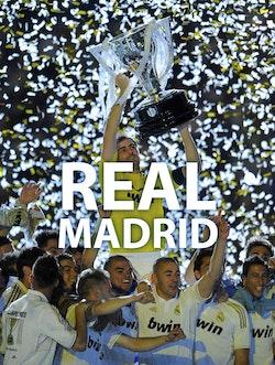Real Madrid : Världens segerrikaste lag