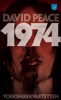 1974 : (första boken i Yorkshire-kvartetten)