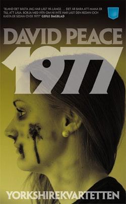 1977 : (andra boken i Yorkshire-kvartetten)