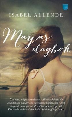 Mayas dagbok