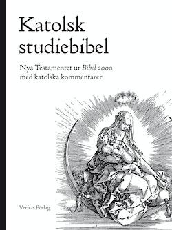 Katolsk studiebibel : Nya testamentet ur Bibel 2000 med katolska kommentarer