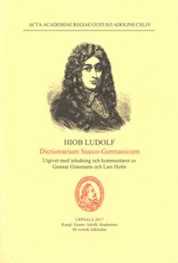 Hiob Ludolf: Dictionarium Sueco-Germanicum