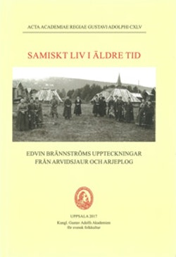 Samiskt liv i äldre tid