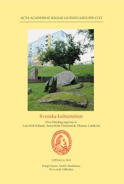 Svenska kulturmöten