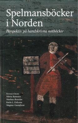 Spelmansböcker i Norden