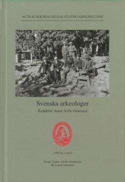Svenska arkeologer