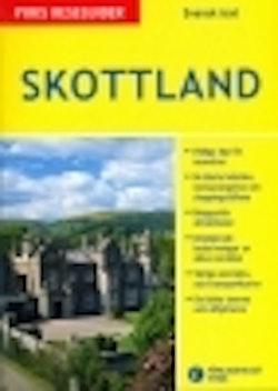 Skottland utan separat kartbilaga