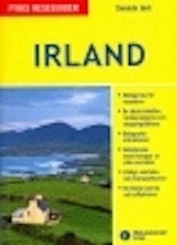 Irland utan separat kartbilaga