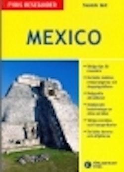 Mexico utan separat kartbilaga